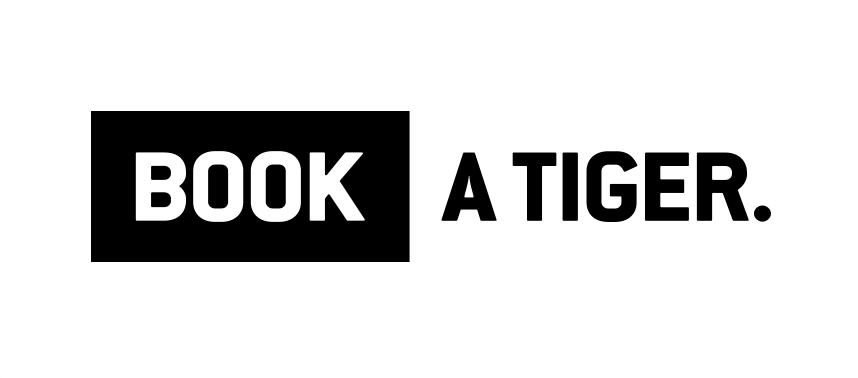 Book a Tiger Gutschein