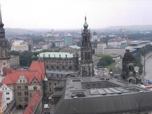 Putzfrau in Dresden finden!