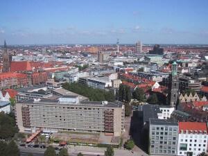 Putzfrau in Hannover finden!