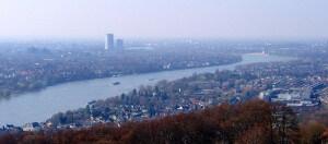Putzfrau in Bonn finden!