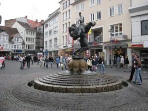 Putzfrau in Braunschweig finden!