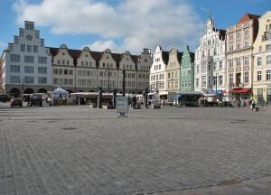 Putzfrau in Rostock finden!