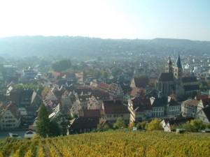 Putzfrau in Esslingen am Neckar finden