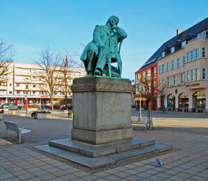 Putzfrau in Zwickau finden