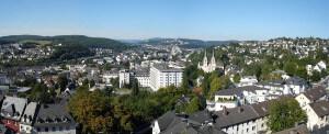 Putzfrau in Siegen finden