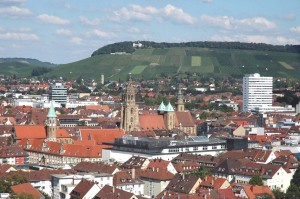 Putzfrau in Heilbronn finden!