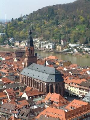 Putzfrau in Heidelberg finden!