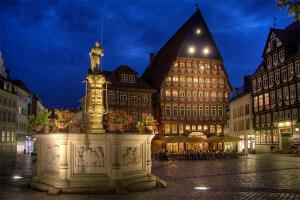 Putzfrau in Hildesheim finden