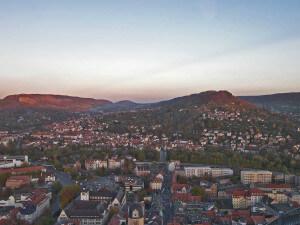 Putzfrau in Jena finden