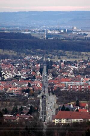 Putzfrau in Ludwigsburg finden