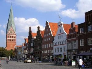 Putzfrau in Lüneburg finden!