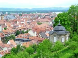 Putzfrau in Bamberg finden!