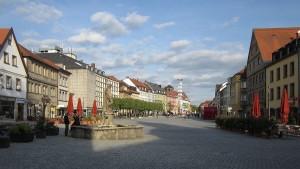 Putzfrau in Bayreuth finden!