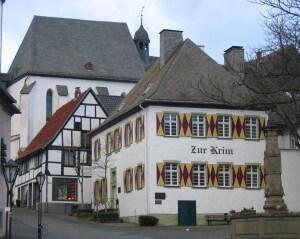 Putzfrau in Arnsberg finden!
