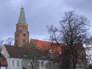 Putzfrau in Brandenburg an der Havel finden!